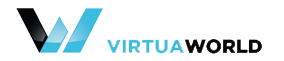 Virtuaworld Logo